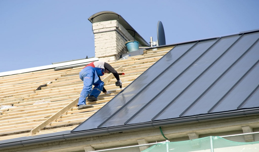 2 Great Options for Eco-friendly Roofing