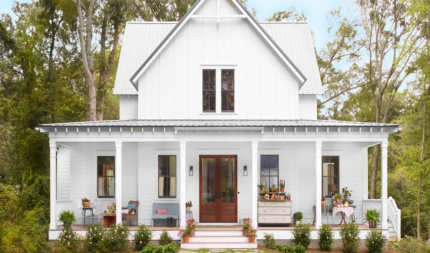 5 Outdoor Home Improvements to Increase Sale Value
