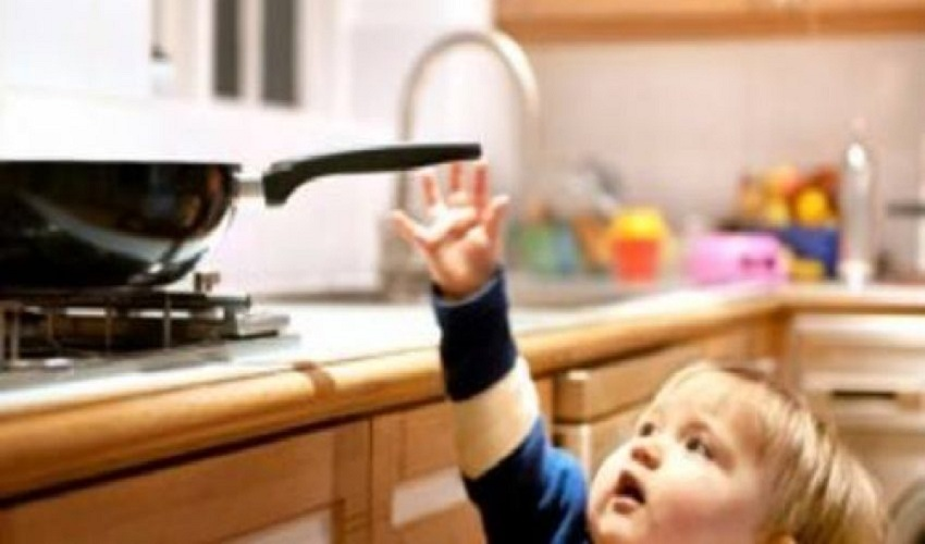 6 Points to Remember for Toddler Safety in Your House 2