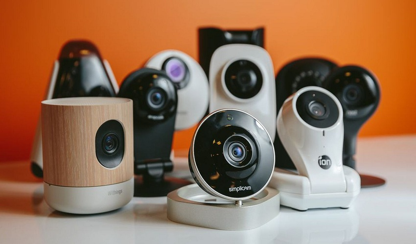7 Desirable Features of a Home Security Camera