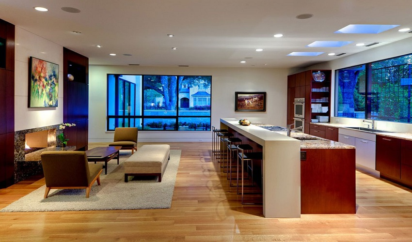 Pros and Cons of 6 Kitchen Flooring Materials 2