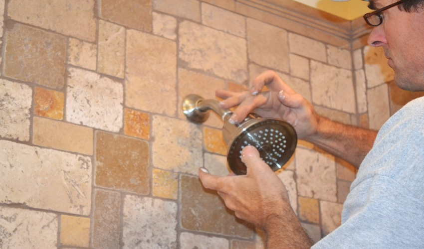 Repairing and Replacing Your Shower Faucet with 8 Steps