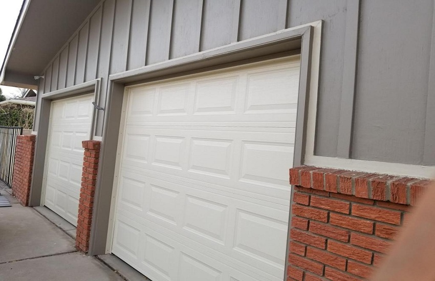 Garage Door Repair Services in Rancho Palos Verdes