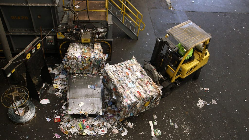 Enviro-Disposal Group – The Leading Waste Removal Company in New York, New Jersey