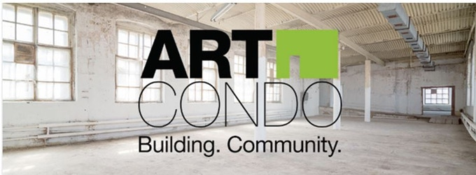 ArtCondo Community Art Space