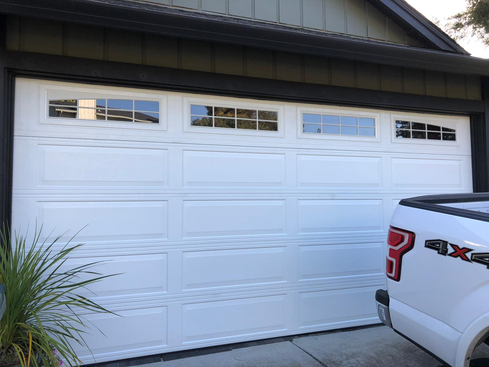 Garage Door Repair Farmington, Fiddletown