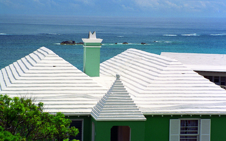 White Roof - Decrease Global Warming