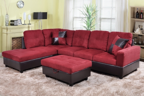 Small Living Room Sofa - 3 Tips before Choosing Yours